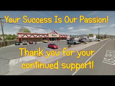 Nevada Market Customer Appreciation Night 2018