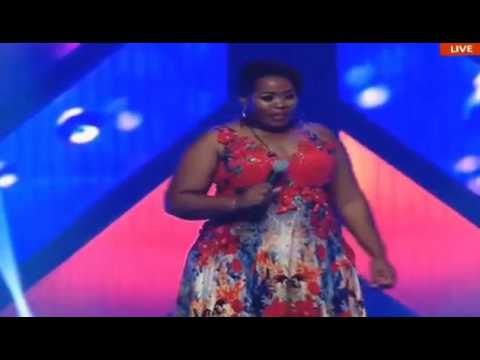 Dr. Tumi and Lebo Sekgobela (Lion Of Judah) - Metro FM Music Awards 2017