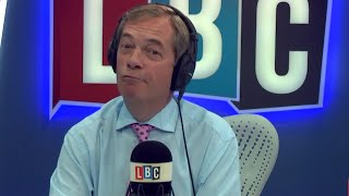 The Nigel Farage Show On Sunday: The German Elections 2/2 LBC - 24th September 2017