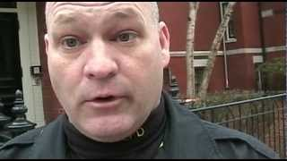 "Lowell cop: ""Yes, I am abusing my authority"" 2012-03-16"