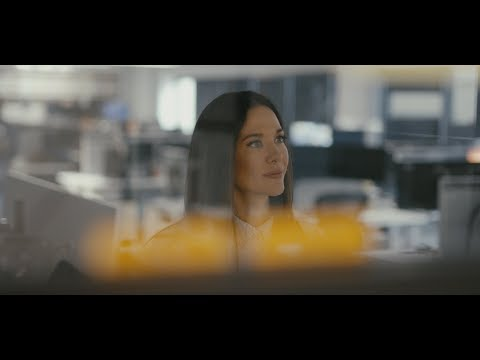 Jade Raymond – Blurring the Lines (FoST 2017)