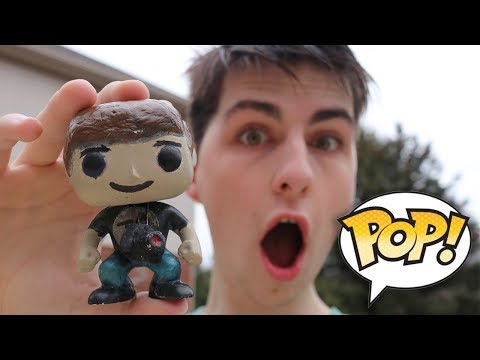 P.O. Box Opening | Someone Made a Pop of ME!