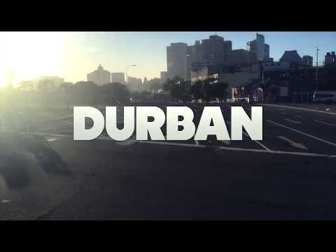 DURBAN 1 VLOG 2017 || South African Youtuber