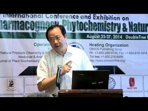 De-an Guo| Chinese Academy of Sciences | P.R. China | Pharmacognosy 2014 | OMICS International