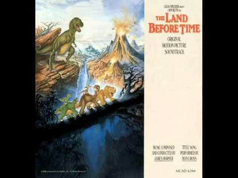 The Land Before Time - The Discovery of the Great Valley