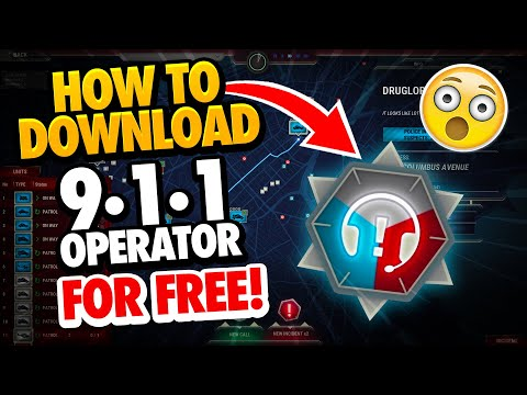 911 Operator Download - How To Download 911 Operator For Free - Android & IOS