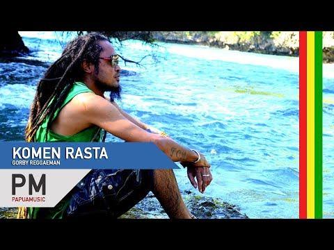 Gorby Reggaeman - Komen Rasta | Reggae Papua