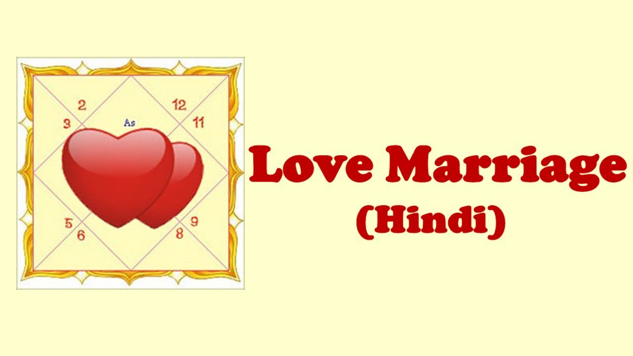 Love and Arranged Marriage Compatibility Astrological