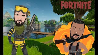 FORTNITE-Come play with us