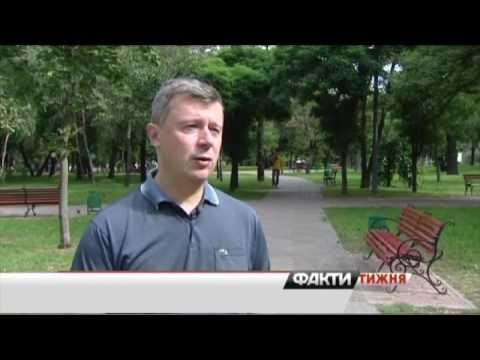 Возвращение в 90-е: кто они — украинские воры в законе? Факты недели, 04.09