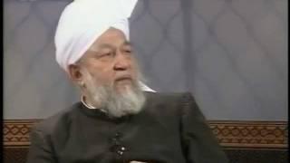 Liqa Ma'al Arab 30 March 1995 Question/Answer English/Arabic Islam Ahmadiyya