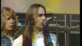 Status Quo - Something about you baby I like 1981