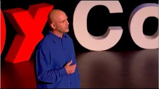 The Gift of Adversity | Marcus Aurelius Andersen | TEDxCoMo