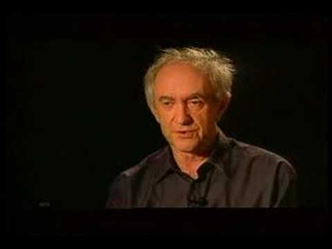 JONATHAN PRYCE PUTS HIS VOICE ON