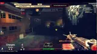 roblox zombies der reise partie 6 - dat glitch tho