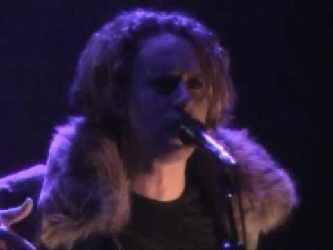 Martin Gore live in Los Angeles 06.05.2003 (full concert)