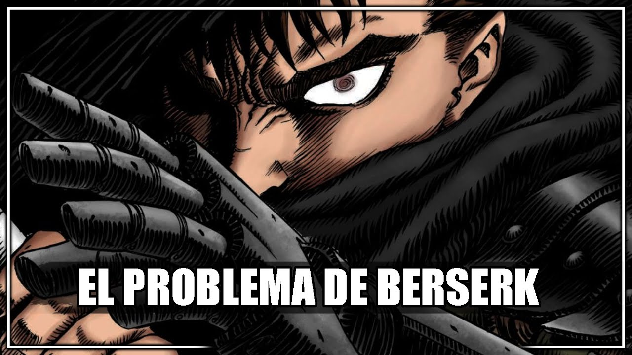 Berserk 2020 uncensored