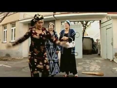 Dilfuza Rahimova - Azobga quyma mani