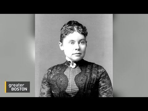 The Legend Of Lizzie Borden Lives On