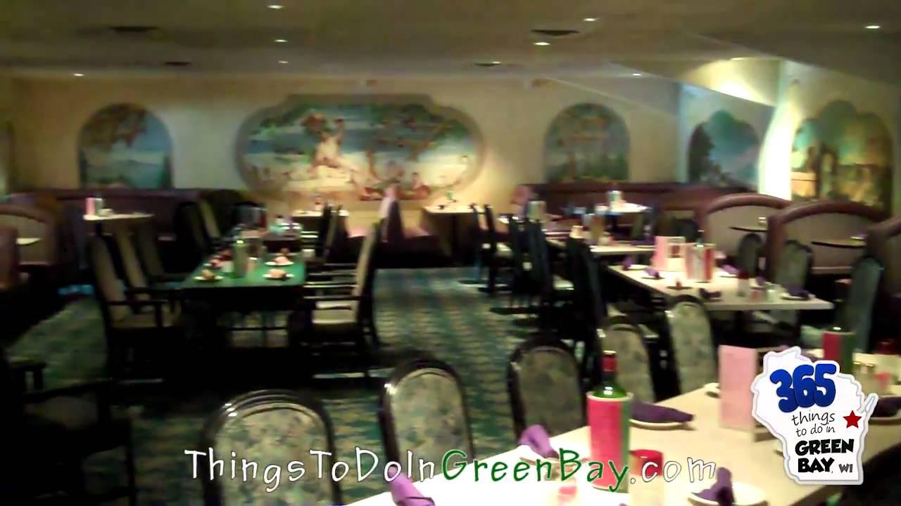 Best Restaurants Green Bay Wi