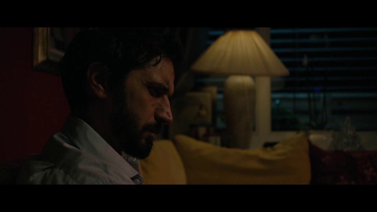 Trauma Trailer