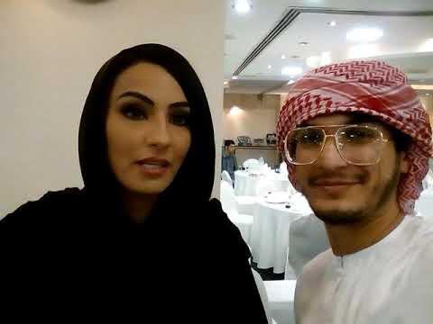 ملكة جمال الامارات فطيم