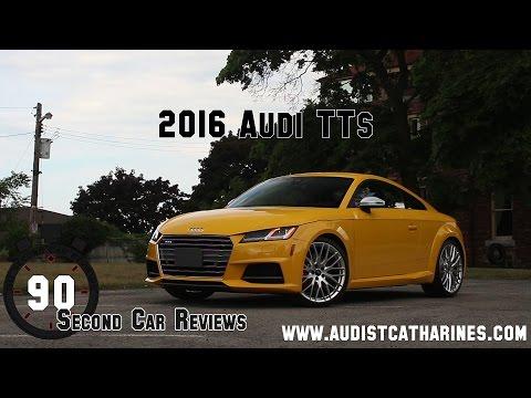 2016-audi-tts- -90-second-car-reviews