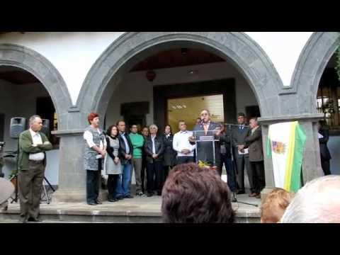 Inauguracion de las oficinas municipales del ayuntamiento for Oficinas del ayuntamiento