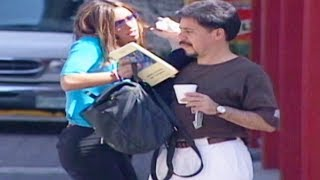 Sexy Girl Funny Social Experiment Prank Gone Wrong | Funny Prank Videos by FunnyFailCompilations