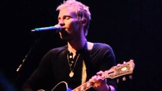 Lifehouse - The End Has Only Begun (Live in San Diego HOB)