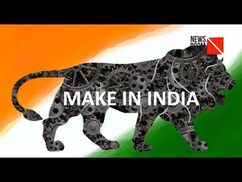 An Insight into PM Modi's pet project – Make In India