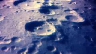 Księżyc:Najlepiej strzeżona tajemnica / MOON: The best kept secret