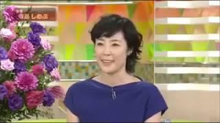 スタジオパークからこんにちは」より抜粋。ゲストは寺島しのぶさん。「...