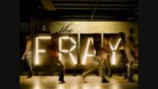 The Fray- You Found Me