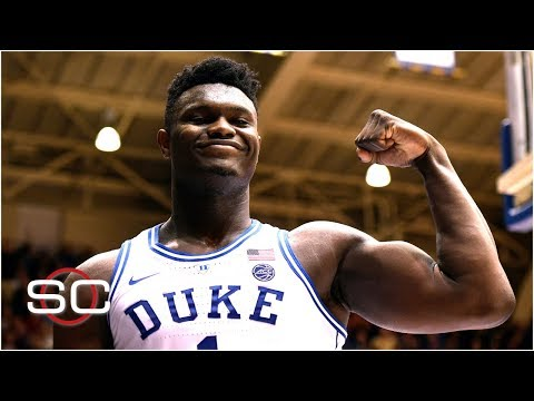 Zion Williamson's top 10 plays of the season | SportsCenter