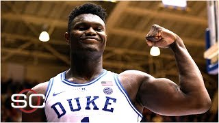 Download Zion Williamson's top 10 plays of the season | SportsCenter Mp3 and Videos