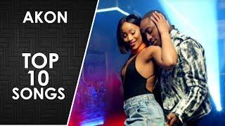 Gambar cover New Top Akon songs List 2017 – Best songs of Akon | Ecstatic Muzic
