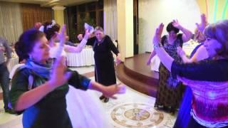 Азербайджанская свадьба в Сочи