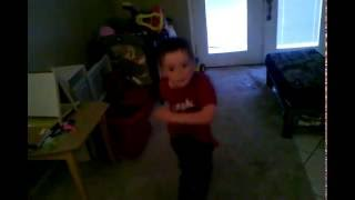 John vernon dancing