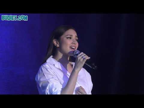 Sebak! Fazura Terkesan dengan lagu HANYA TUHAN YANG TAHU -  SHOWCASE ONEMUSIC