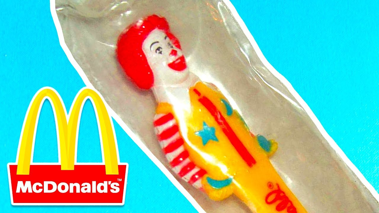 Download Top 10 Saddest McDonald's Happy Meal Toys Ever (Part 2)