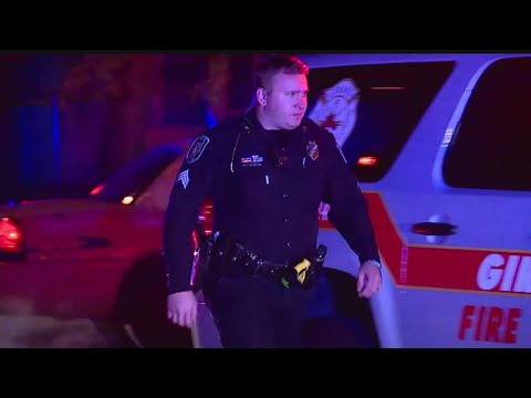 Radio traffic, 911 calls tell chilling story in Girard officer shooting