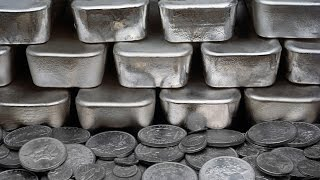 Фарм серебра на льготах 2