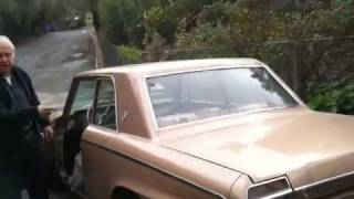 1964 studebaker commander small block chevy