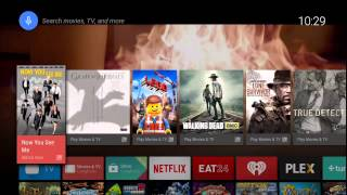 Android TV Google's third attempt - Androidizen