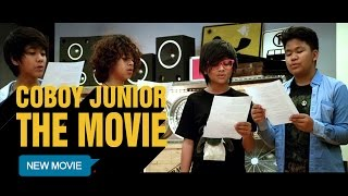 Coboy Junior The Movie - Kamu Versi Akustik Coboy Junior