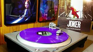 Joker (2019) Soundtrack - H.i.l.d.u.r G.u.ðn.a.d.ó.t.t.i.r (Full Vinyl Rip)