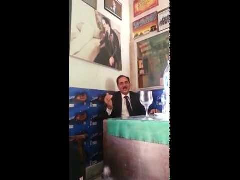 Ch.Naseer Ahmed Cheema Advocate paying tribute to Quaid e Azam Muhammad Ali Jinnah