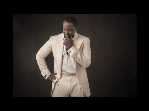 Johnny Gill Lady Dujour slowed