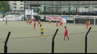 Ligorna-Grosseto 5-0 Serie D Girone E